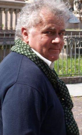 Palii: Oggi 21/01 compie 60 anni l'amico giornalista MassimoElia