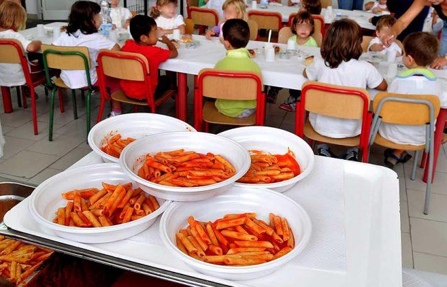 Provincia di Siena: Mensa scolastica, servizio garantito a tutti e in sicurezza aPoggibonsi