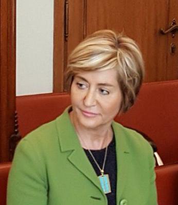 Toscana: Monica Calamai alla guida della Rete ospedaliera dell'Ausl Toscana SudEst
