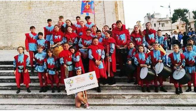 Asti: La città si candida ad ospitare i Giochi giovanili dellaBandiera