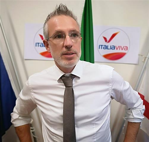 Toscana: Coronavirus, il Consigliere regionale Stefano Scaramelli inquarantena