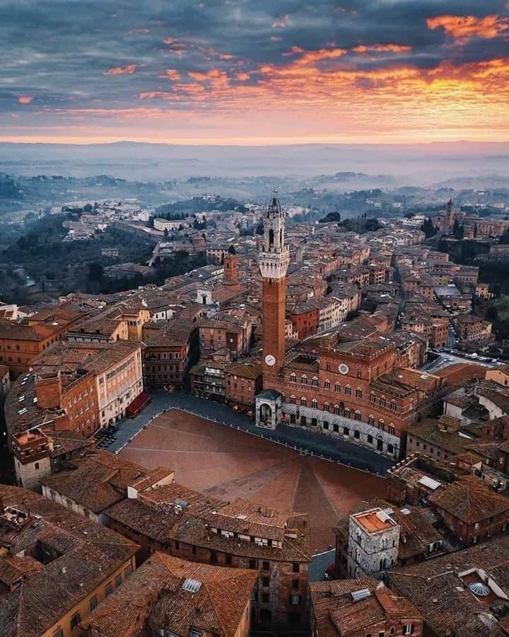 Siena: Rassegna del sonettocontradaiolo
