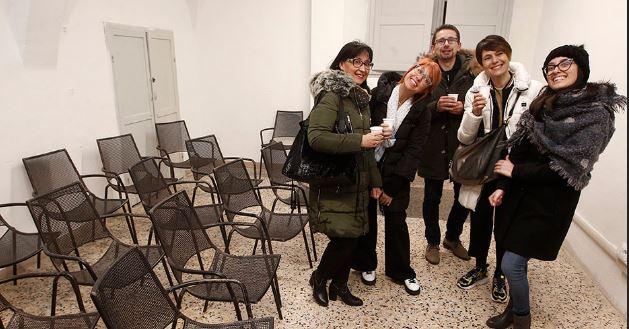 """Siena, La """"Città dei Mestieri"""": Iniziano i corsi sui mestieriartigiani"""