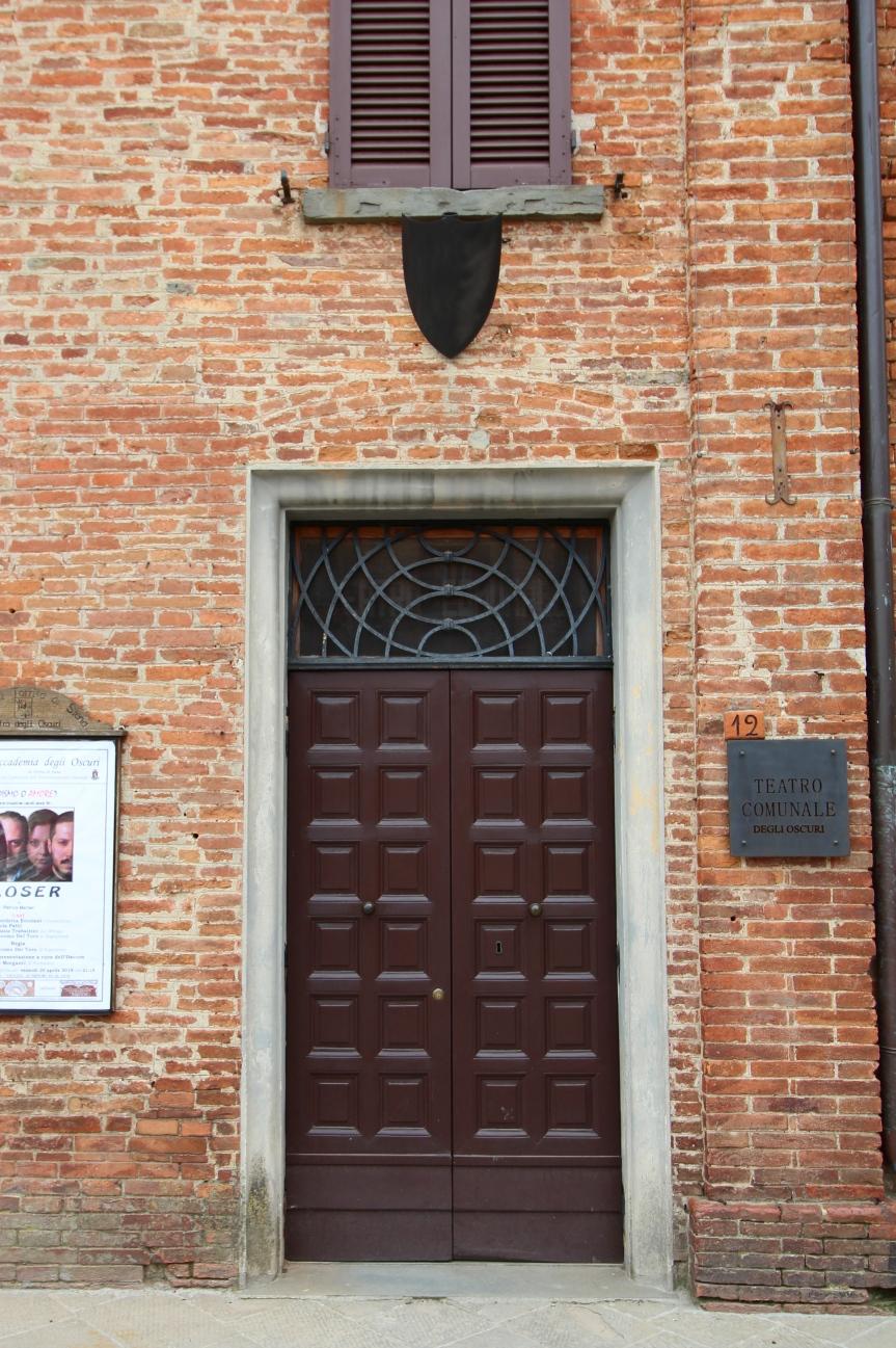 Provincia di Siena, Torrita di Siena: per la rassegna di Musica Prospettiva. il Concerto dell'Epifania al Teatro degliOscuri