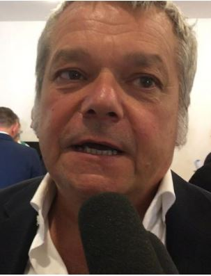 """Siena, Tirelli: """"Strade Bianche, spinto fino all'ultimo ma il decreto non lasciavascelta"""""""