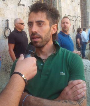 """Palio di Ferrara, Borgo San Giovanni: Alessio Migheli detto """"Girolamo"""" confermato fantino per il palio del31/05"""