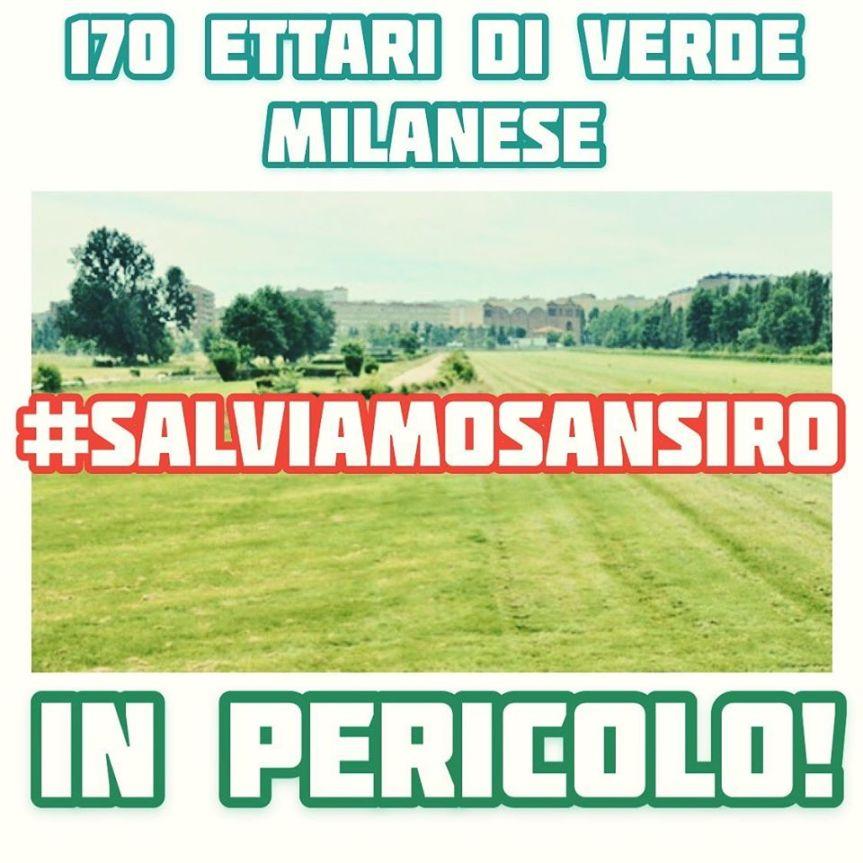 Ippica, Milano: Nuovo appello per salvare l'Ippodromo di SanSiro
