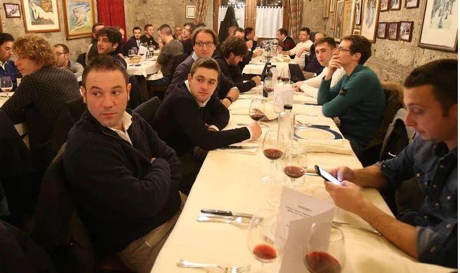 """Siena: """"Grazie a Tittia e ai barbareschi per aver aiutato ibambini"""""""