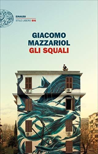 """Siena, Libreria Mondadori: 16/02 Giacomo Mazzariol  in Libreria con il suo libro """"GliSquali"""""""