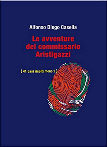 """Siena: Annullata la presentazione del libro """"Le avventure del Commissario Aristigazzi"""" alla Biblioteca degliIntronati"""