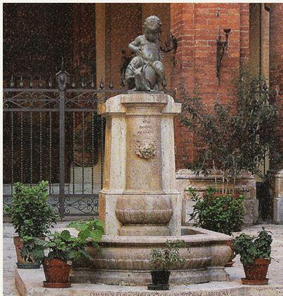 Siena, Il battesimo contradaiolo: L'acqua dei bottini sancisce la nostraappartenenza