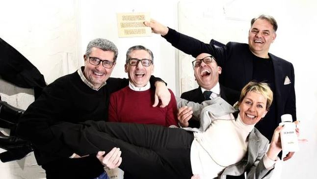 "Siena: ""Mirra"", l'essenza del successo made inSiena"