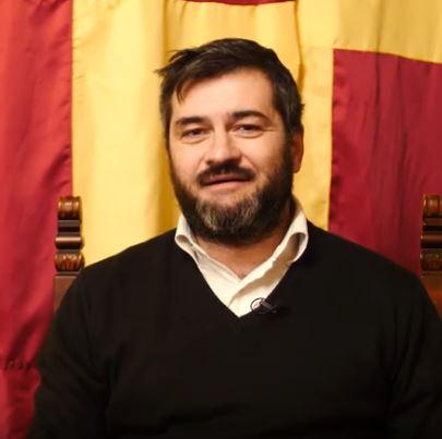 Palio di Legnano, Contrada Legnarello: Il gran priore RobertoGuidi