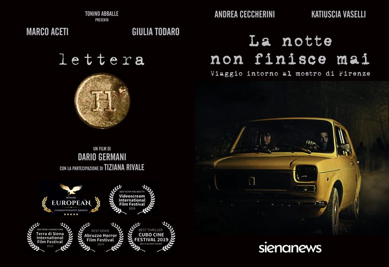 Toscana: 28/02 Mostro di Firenze se ne parla ancora. La notte non finiscemai
