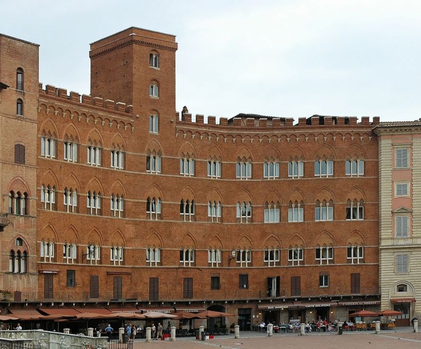 Siena, Fondazione MPS: Approvato il bilancio 2019, utile di 23,9 milioni dieuro
