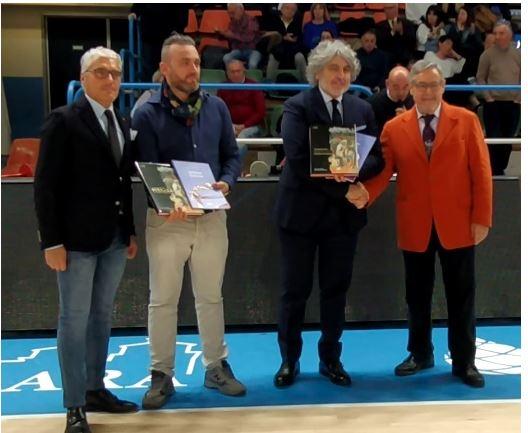 Palio di Ferrara: Basket e Palio uniscono leforze