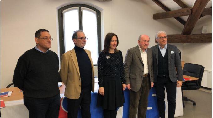 Palio di Ferrara: Domani 05/02 ore 10.30 Conferenza Stampa nella sala dell'Arengo per diffondere la donazione di sangue nell'ambito di rioni econtrade