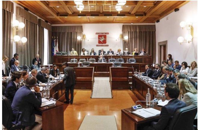 Toscana, Nucleare, Consiglio regionale: No unanime a scorie nellaregione