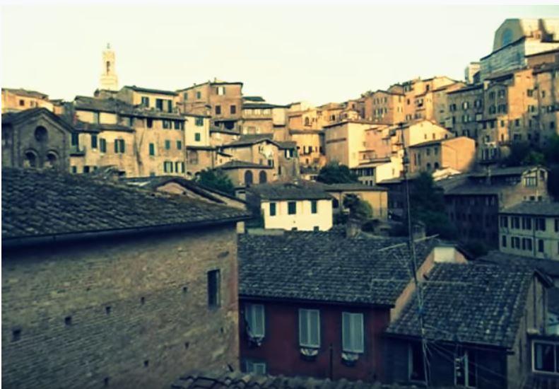 Palio di Siena, Contrada dell'Oca: Contrada dell'Ocasinging