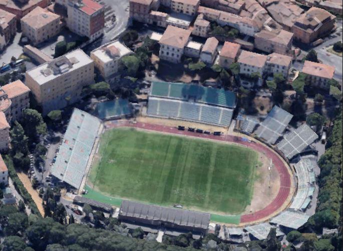 Siena: Il Comune conferma la volontà di investire sullo Stadio Franchi, ma revoca il progetto di riqualificazione e ammodernamento presentato daSienainsieme