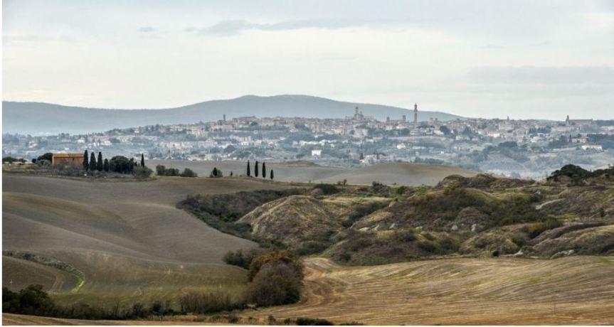 Siena: Turismo, Terre di Siena è il primo Ambito a mettere online il proprioportale