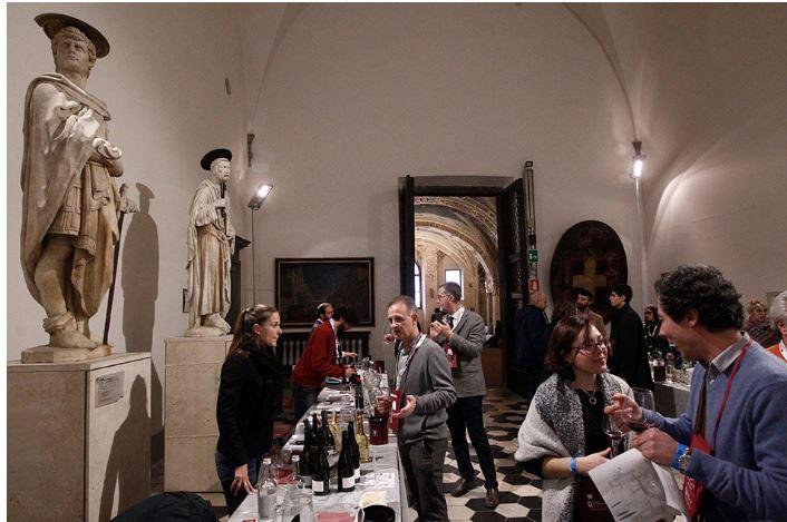 Siena: Più di 3500 accessi per Wine&Siena2020