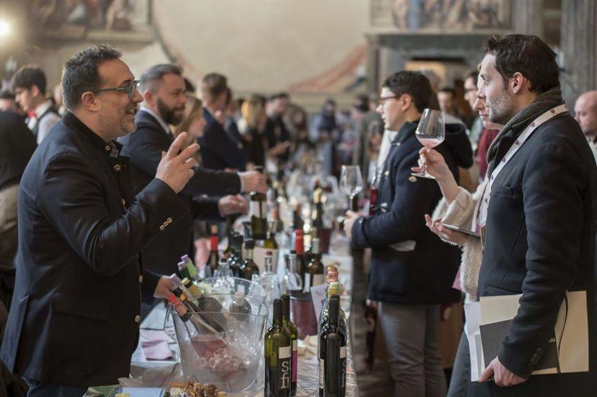 Siena: Oltre 100 vini in asta con Wine&Siena e showcooking dedicato alla stagionalità delpesce