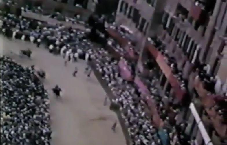 Palio di Siena: Palio 16 agosto1969