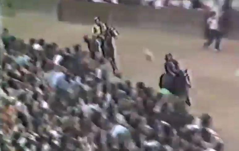 Palio di Siena: Palio 16 agosto1984