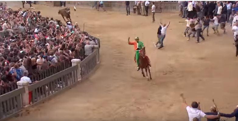Palio di Siena, Inside Il Palio di Siena: Italy's Oldest HorseRace