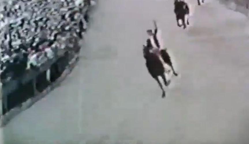 Palio di Siena: Palio 2 luglio1963