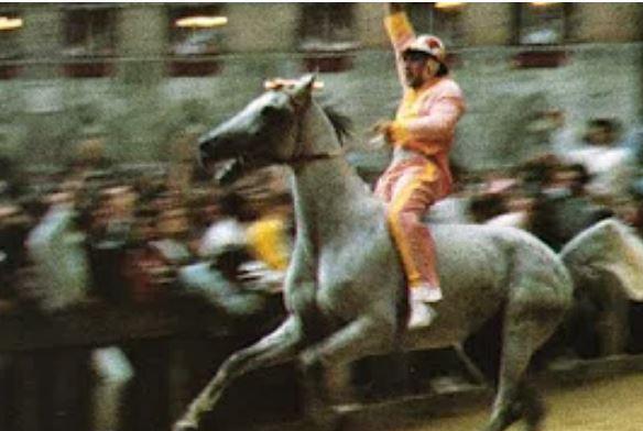 Palio di Siena: Palio 13 settembre1986