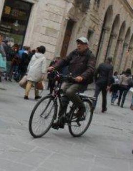 Siena: Augusti Pensieri
