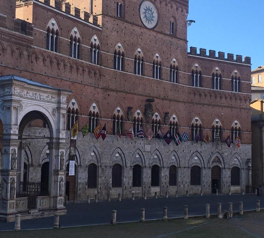 Palio di Siena: Domani 29/06 riunione deicapitani