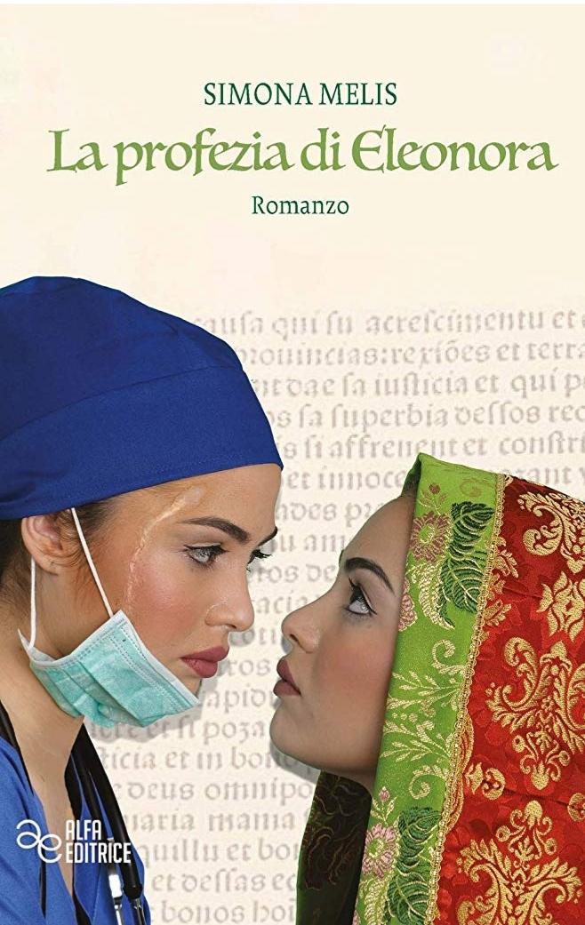 """Palio di Siena: Il palio nel libro di Simona Melis """"la Profezia diEleonora"""""""