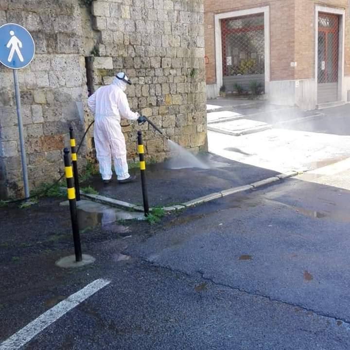 Toscana: Epidemia in esaurimento, in Toscana indice Rt0,7