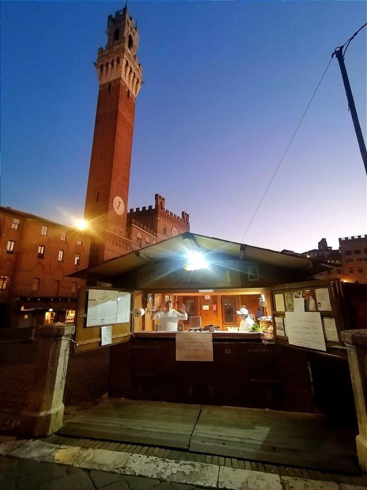 Siena: Le frittelle di riso di Mario Savelli chiudono in anticipo rispetto alla data del19/03