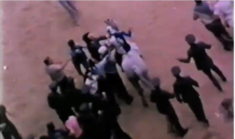 Palio di Siena: Palio 2 luglio1969