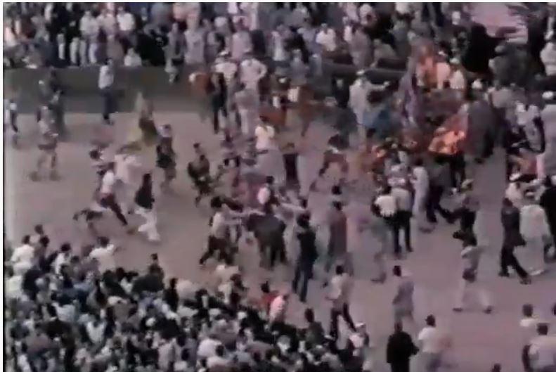 Palio di Siena: Palio 2 luglio1971