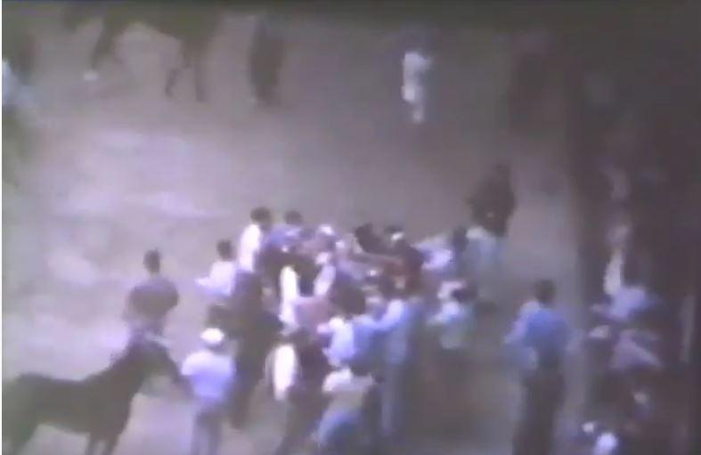 palio di Siena: Palio 16 agosto1970