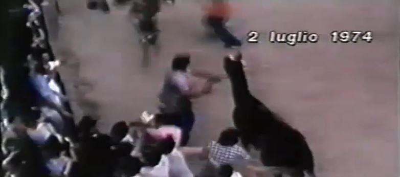 Palio di Siena: Palio 2 luglio1974