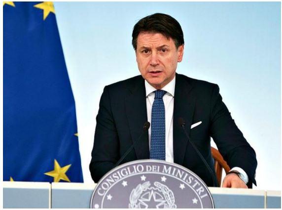 """italia: Ecco il testo della Manovra varata oggi 16/03 da Governo, """"Principali Misure del Decreto-Legge CovidTer"""""""