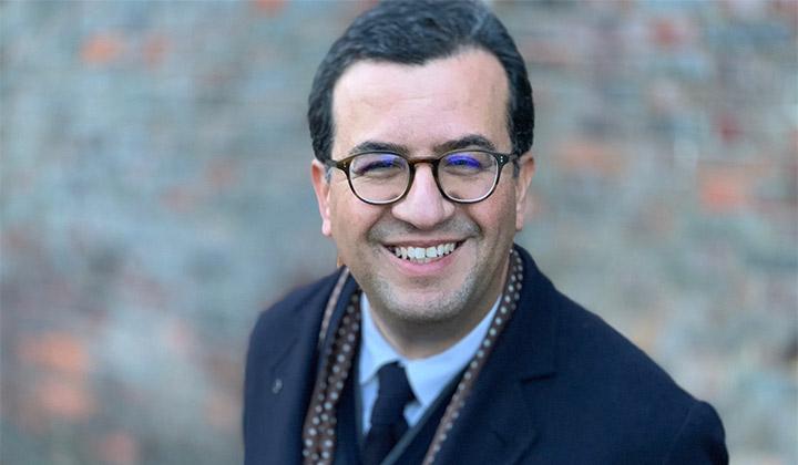 """Siena, """"A month in Siena"""": Il premio Pulitzer Hisham Matar presenta il suo libro sulla nostracittà"""