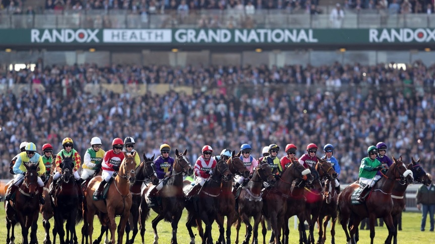 Ippica, Inghilterra: Annullato il Grand National!