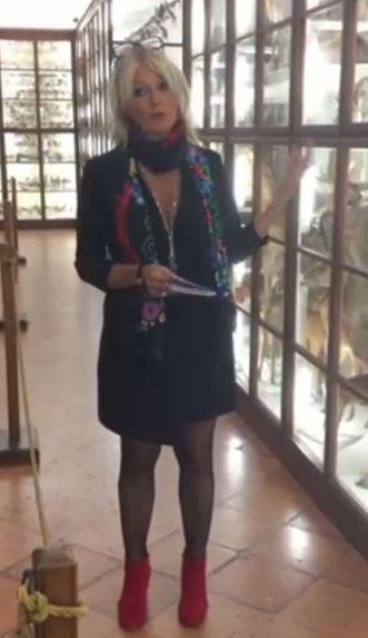 Siena, Università di Siena: La professoressa Letizia Marsili è il nuovo delegato agli studenti e alla cittadinanzastudentesc