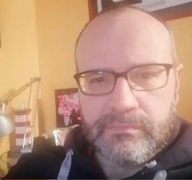 """Ippica, Personaggi: #Acasadi Luca Galbiati, ai tempi del Coronavirus. Ecco l'intervista al """"racecaller"""" di SanSiro"""