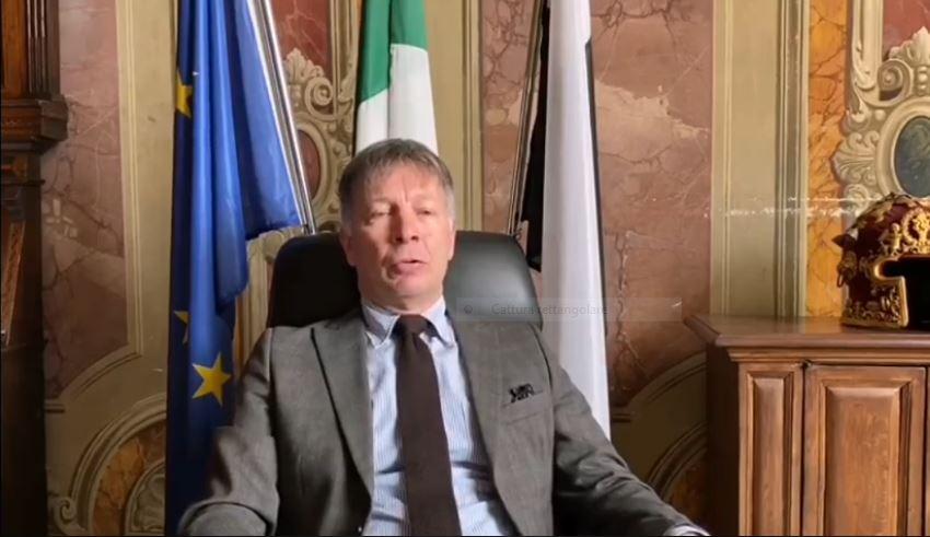 """Palio di Siena: De Mossi: """"Valutiamo il rinvio. Ne discuteremo entro la prossima settimana"""""""