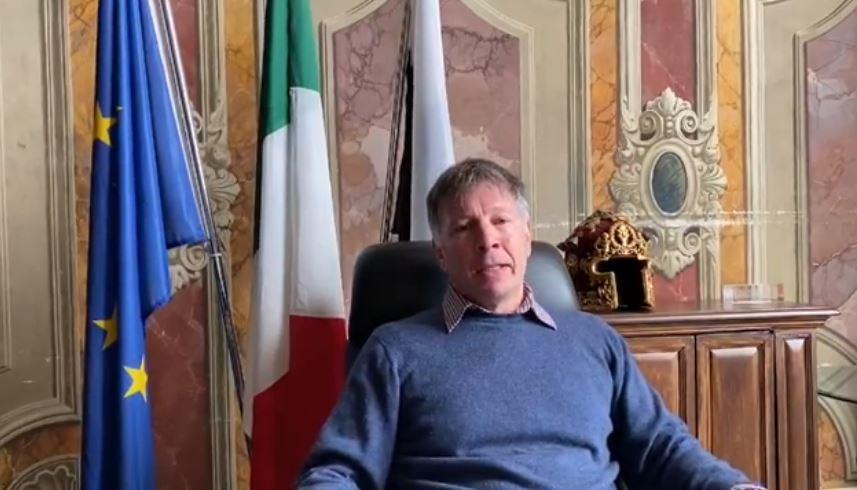 """Siena, De Mossi: """"Prima vittima a Siena, esprimo il dolore della città. 102 icontagiati"""""""