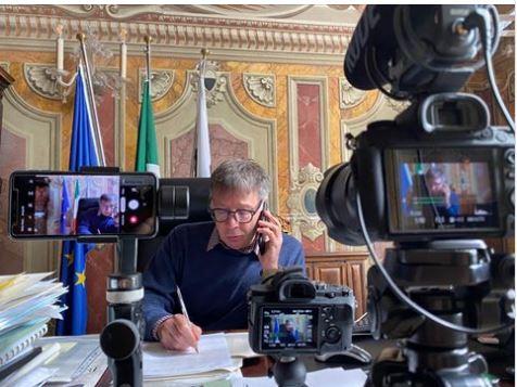 """Siena, De Mossi: """"Serve una programmazione strategica per la ripresaeconomica"""""""