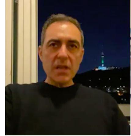 Ippica, Personaggi: #Acasadi Luigi Riccardi, ai tempi del Coronavirus. Ecco l'intervista al trainer italiano ora in Corea delSud
